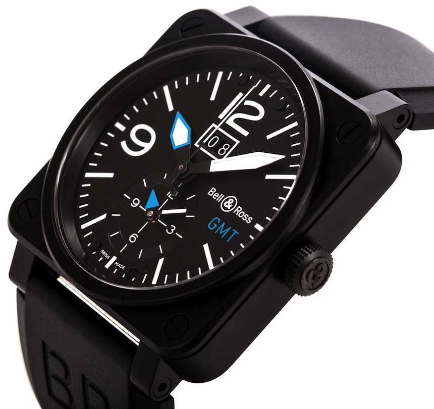 Bell-Ross-BR03-51-GMT-The-Watch-Gallery-7