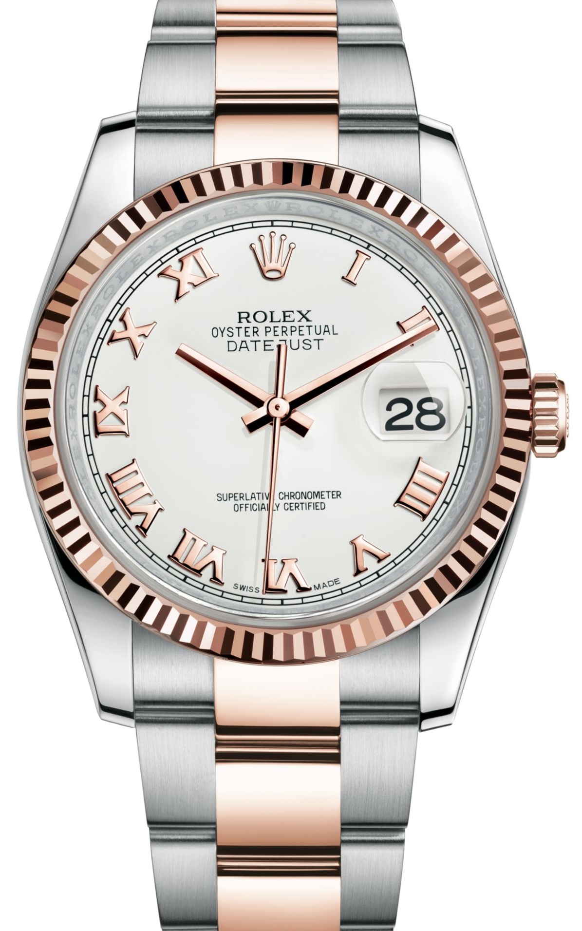 The Rolex Watch