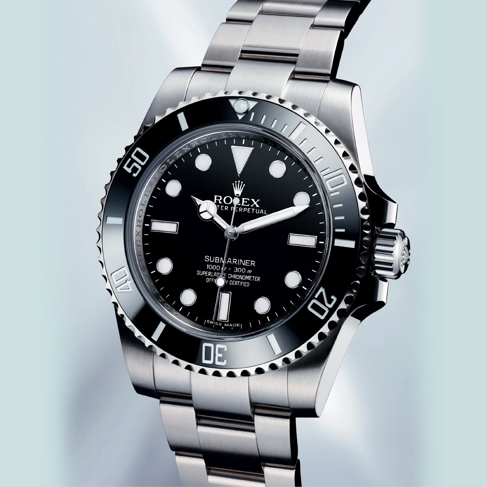 rolex submariner date dating in norway