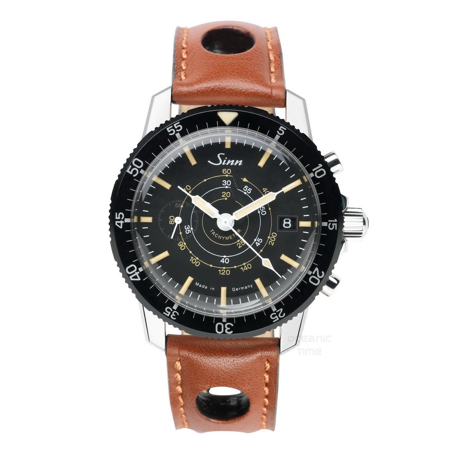 detailed in steel tachymeter look a at minerva chronograph the stainless watches montblanc