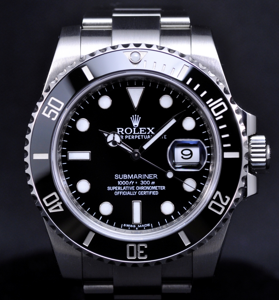 Rolex Watches Prices