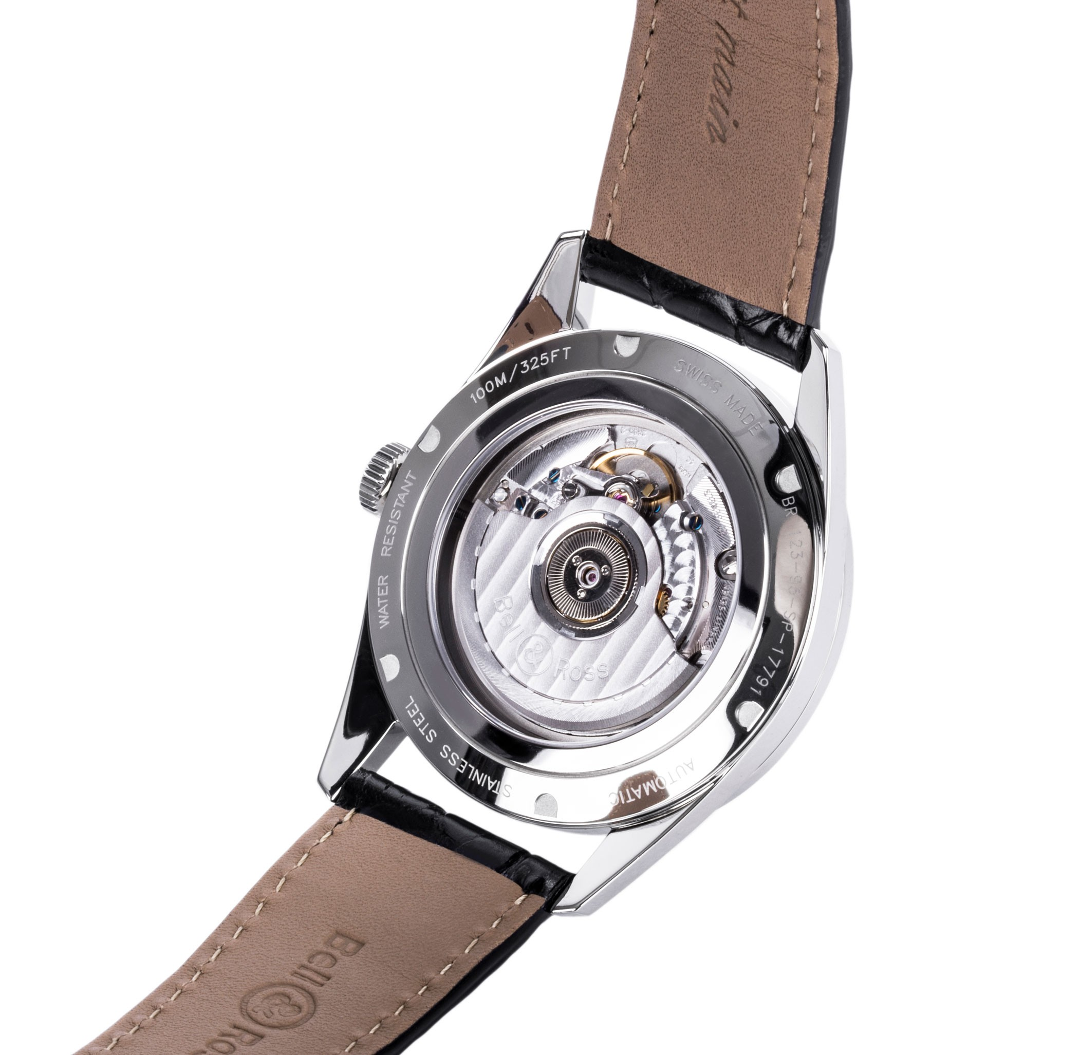 Bell And Ross Watches Of Switzerland