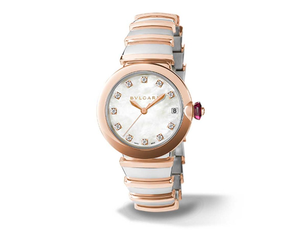 Elegantemente femminile --- Bulgari-nuovo-LVCEA-Orologio-Just-for-Women_1