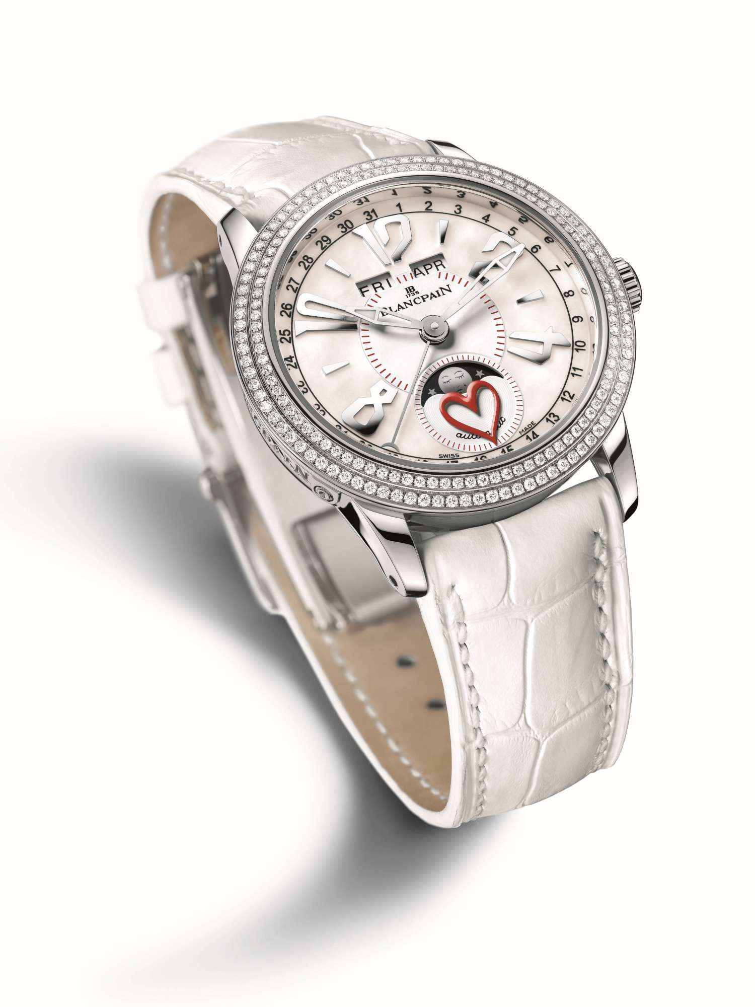rose gold image from ora watch tissot valentine red watches ladies bella