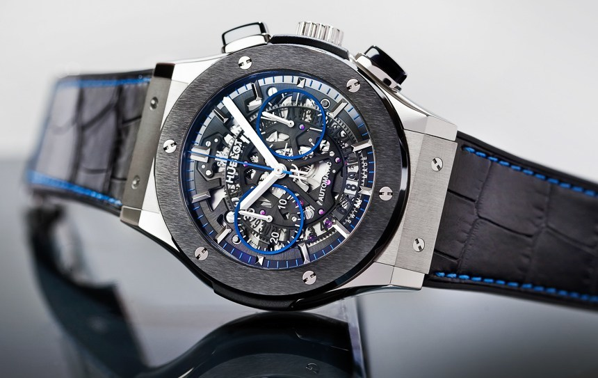 Automation and monitoring with hublot