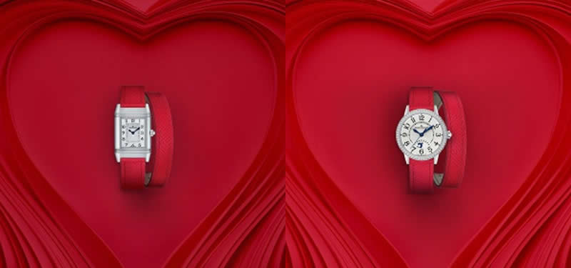 Valentine S Day Is The Best Time To Gift These Loved Themed Watches