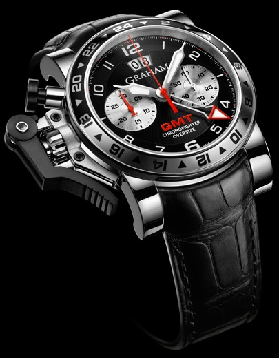 Graham-Chronofighter-Watches