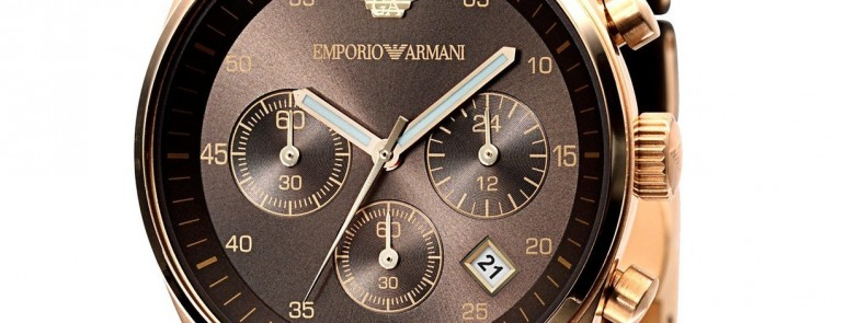 Armani-Emporio-Watches