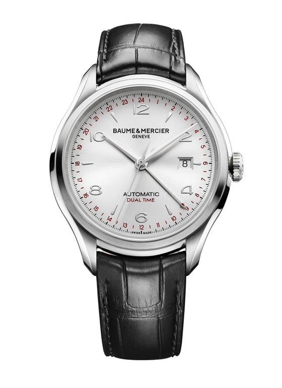 watch insider s top 10 affordable watches for men swiss classic baume et mercier clifton gmt