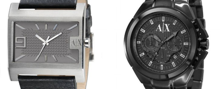 Armani-watches