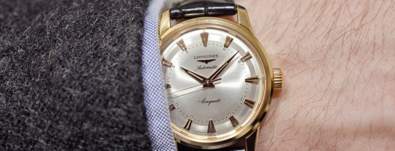 Longines-Conquest-Watches