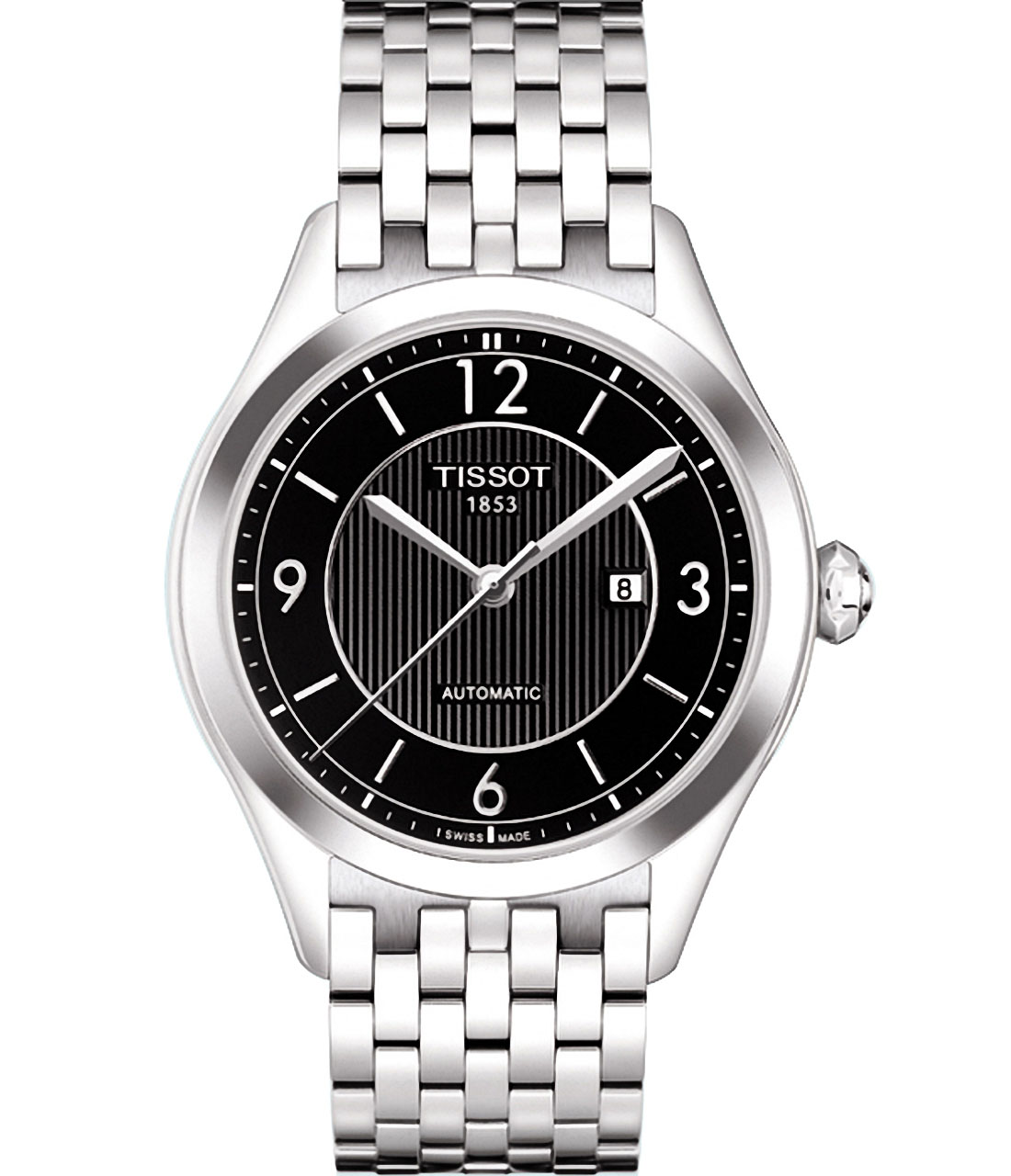 Tissot Offers Automatic 80-Hour Movements at Affordable Prices