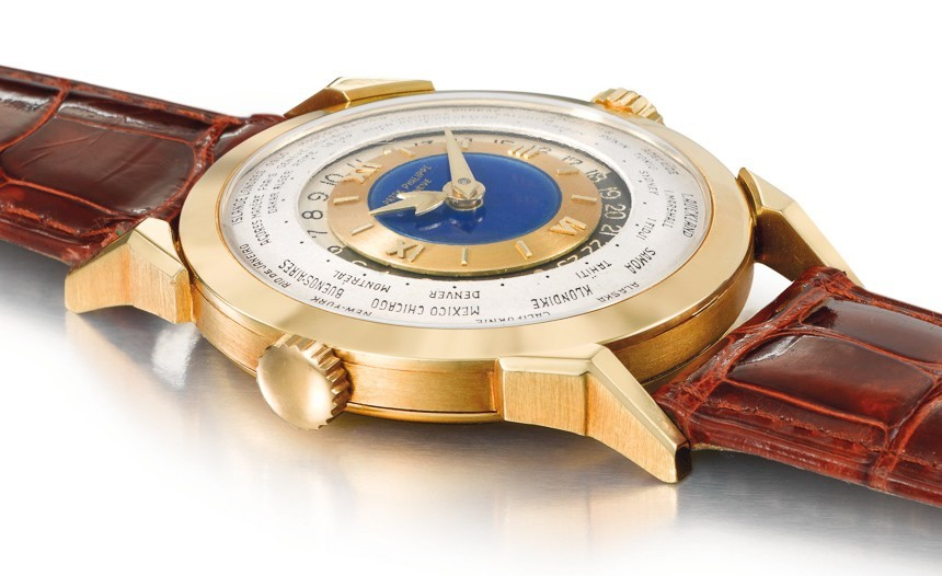Patek Philippe 175 Auction Interview-John Reardon