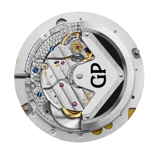 Girard-Perregaux - Traveller Large Date, Moon Phases & GMT
