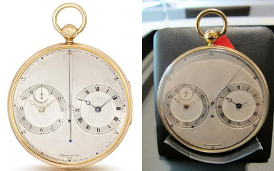 Breguet & Fils, No.2667:An extremely rare and ...