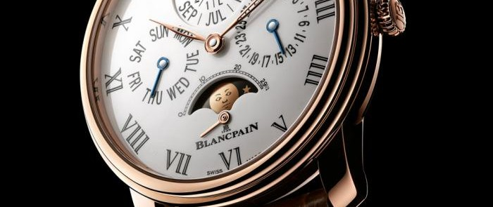 Blancpain's native village, inspires our most classic collection