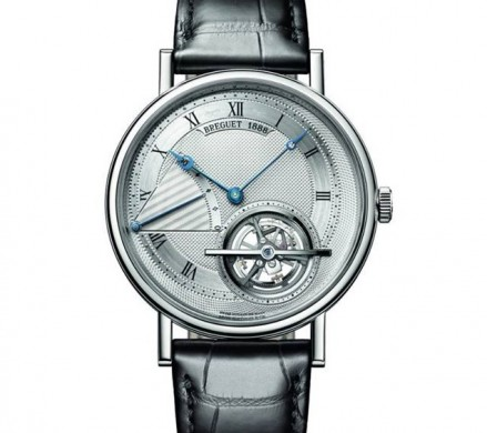Luxury watchemaker Breguet unveils spectacular new collection at Baselworld 2014 Review