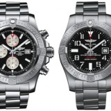 Breitling Avenger II: the last independent family-run Swiss watchmakers