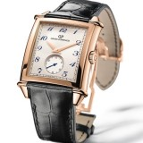Girard-Perregaux Vintage 1945: At the same time classic and cutting-edge