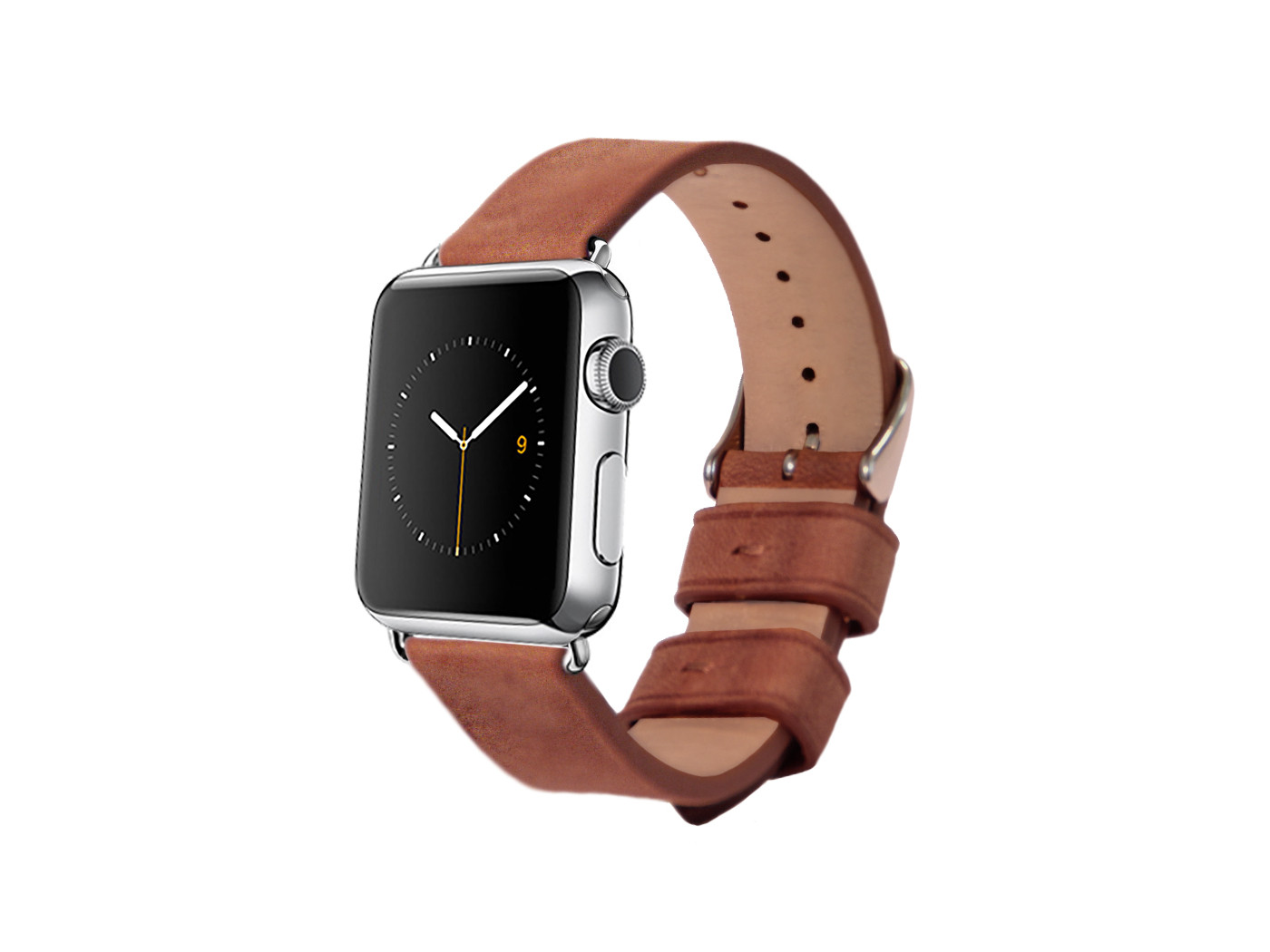 Apple Watch Bands/Bracelets has really cool third-party options