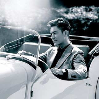 Chinese SuperStar Chen Kun Announced as Baume & Mercier Ambassador appears everything the brand embodies - timeless style and effortless elegance