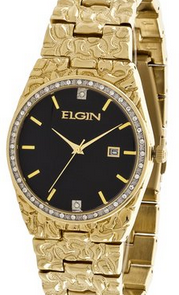 The most worth luxury Elgin Watches for Men