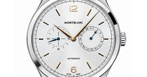 SIHH 2016 Preview: New Montblanc Heritage Chronométrie Watches With A Clear Sapphire Caseback