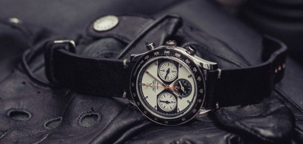 Introduce The Special Nezumi Voiture Watches Mixed With Vintage Design