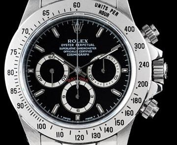how to change dial on rolex watch