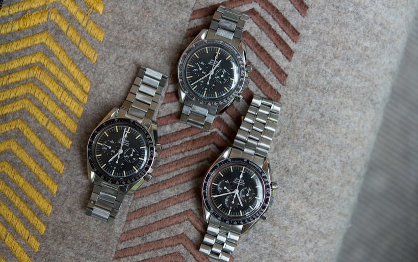 Review 'The Omega Speedmaster 50' Thematic Sale At Christie's New York