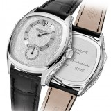 The Patek Philippe Chiming Jump Hour's Movement Introduction