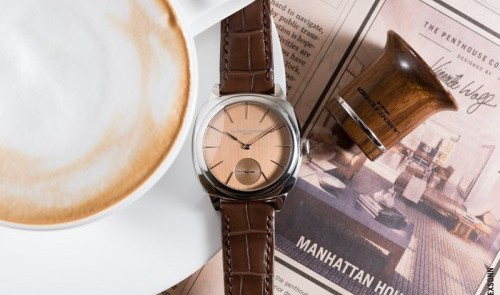 Laurent Ferrier Galet Square Autumn Introduction