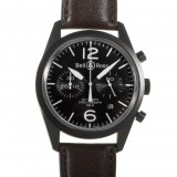Pefect And Unique With Bell & Ross Timepieces Available In Extreme Experience