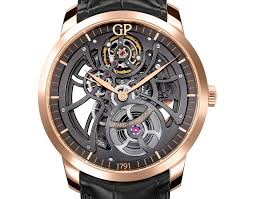 Closer Look At Girard-Perregaux 1966 Skeleton Watch