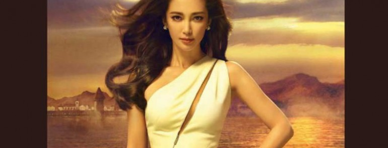 Li Bingbing Perfectly Represents The Brand Carl F. Bucherer Values Of Fascintating And Strong Personality