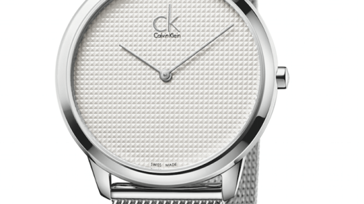 Calvin Klein Launched Valentine's Day Watches For Love