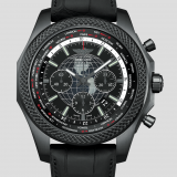 Breitling Luxury for Bentley B05 Unitime Midnight Carbon Limited Edition