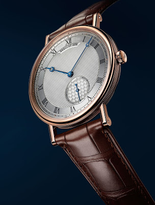 Mordern Breguet Classique 7147 Collection With Ultra-thin Mechanical