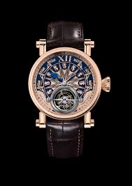 Elegant Speake-Marin Diamond Magister Dong Son Tourbillon Releases For Baselworld 2016