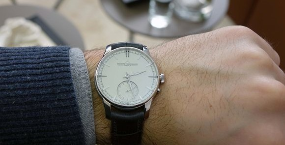 Are You Looking For A Dresswatch: Moritz Grossmann ATUM