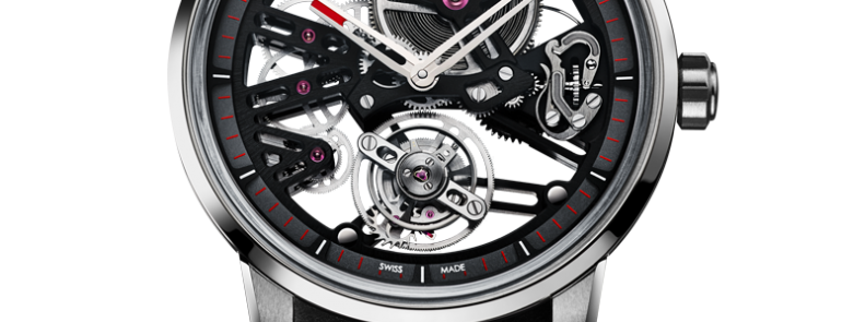 Hands-on With The Swiss Made Complicated Angelus U40 Racing Tourbillon Skeleton