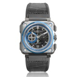 Show You The Bell Ross BR-X1 Hyperstellar Mens Watch