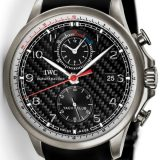 Take A Look At The IWC Portuguese Yacht Club Chronograph