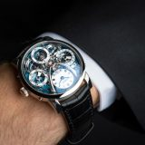 Show You The MB&F Legacy Machine Perpetual Calendar Watch