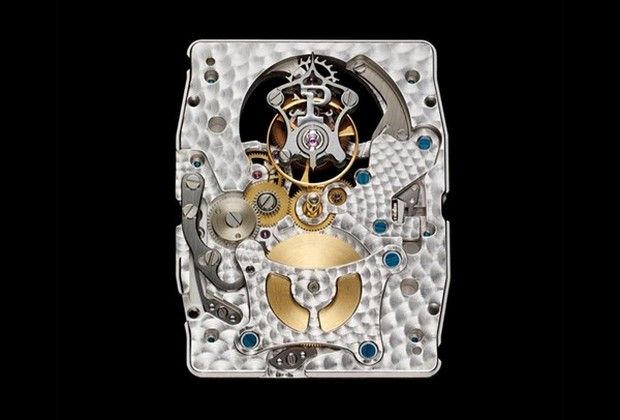 Show You The Piaget Gouverneur Tourbillon Collection