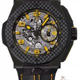 Take A Look At 3 New Hublot Ferrari Chronographs Mens Watch