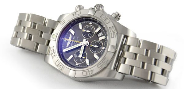 Limited Edition Watch Series:Breitling Chronomat 44 Watch