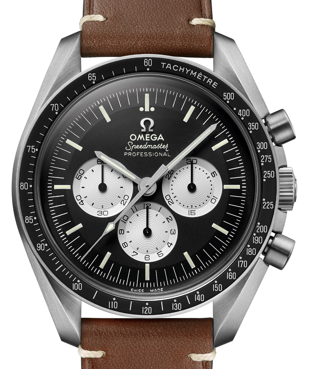 Limited Edition Watch Series:Omega Speedmaster 'Speedy Tuesday' Men's Watch