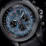 Take A Look At The Breitling for Bentley B06 Midnight Carbon Men's Watch