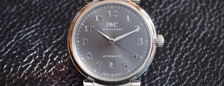 Let Us Review The IWC Da Vinci Automatic 40mm Men's Watches